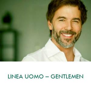 Linea UOMO – Gentlemen
